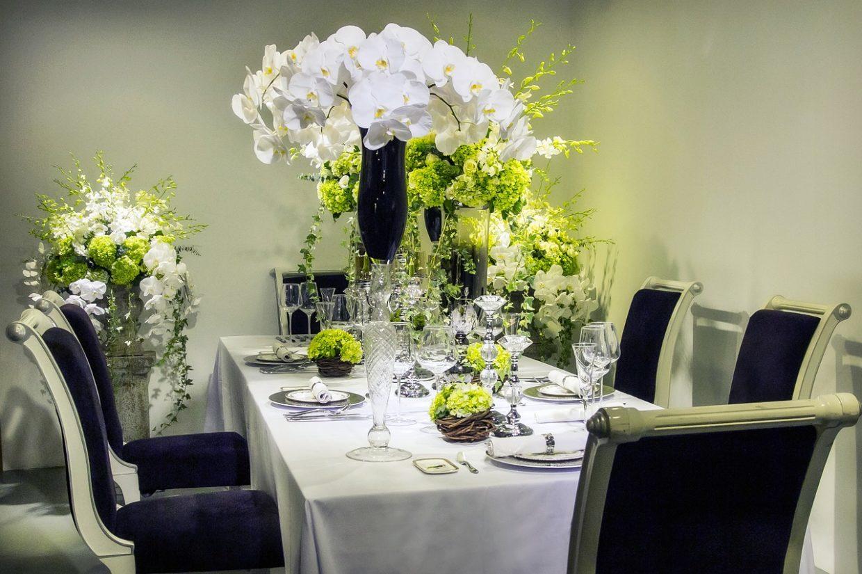 Kwiaty w domu, ranking miejsca w domu dla kwiatów