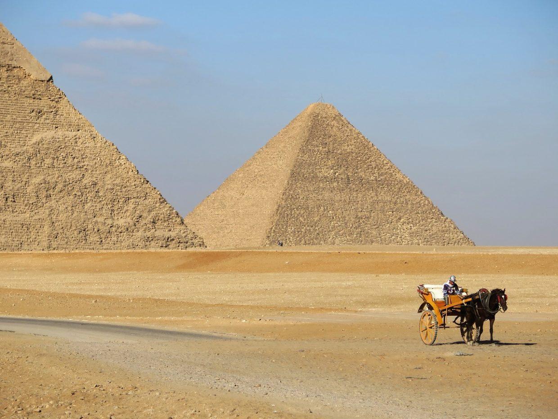 Wakacje w Egipcie - opinie