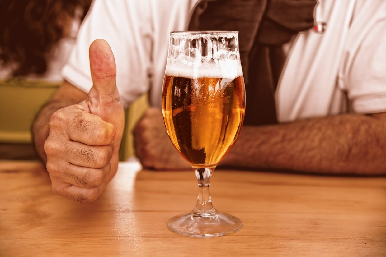 Grzane piwo, przepis