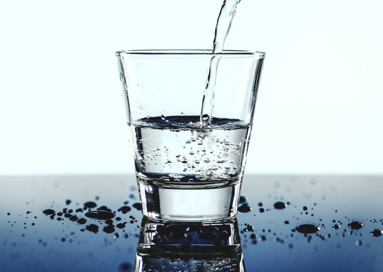 Oczyszczanie, detoksykacja organizmu, rola wody