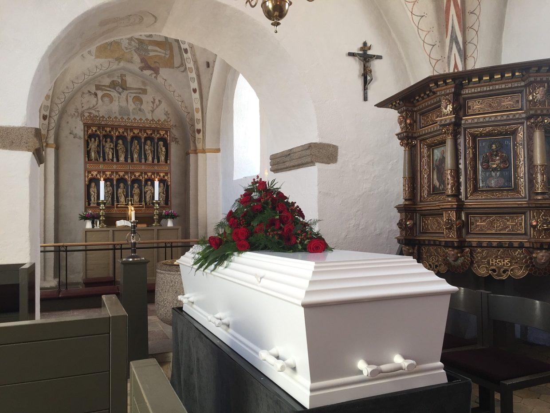 Śmierć małżonka, jak dalej żyć