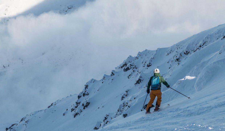 Gdzie na narty w Słowacji