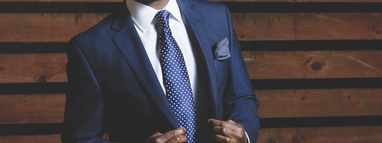 Jak dbać o garnitur Kilka cennych wskazówek!