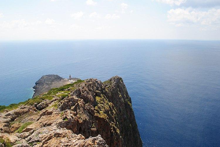 Antikythera - wyspa