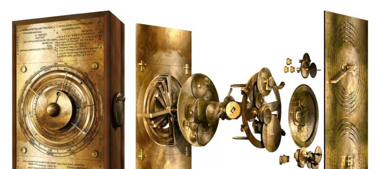 Nowe odkrycia dotyczące mechanizmu z Antykithiry