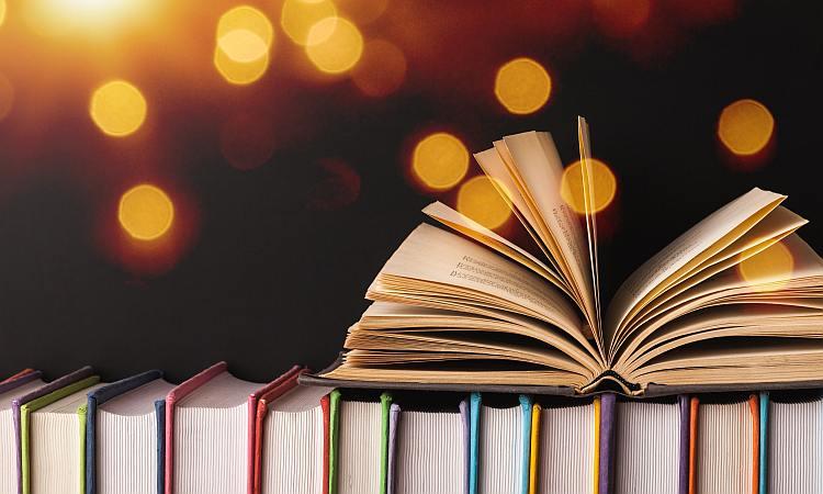Jak stworzyć oryginalne zakładki do książek? Sprawdź!