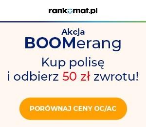 Rankomat Boomerang