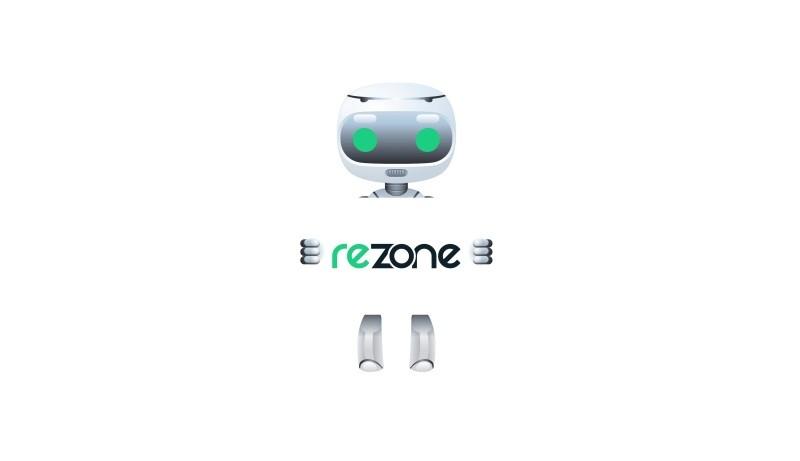 Aplikacja Rezone