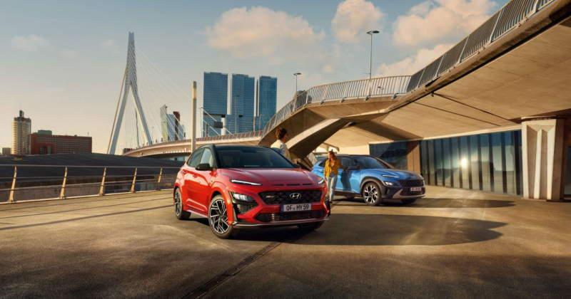Jazda testowa Hyundaiem – dlaczego warto sprawdzić różne wersje napędowe?