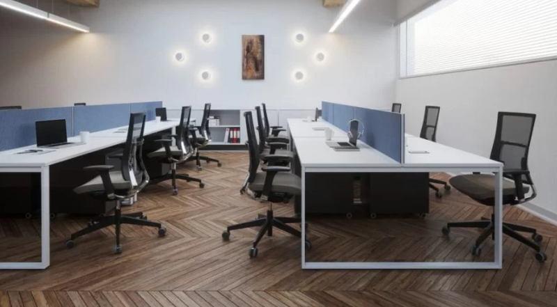 Meble biurowe - odpowiedni stosunek jakości do ceny