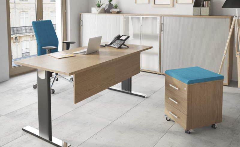 Nie kupuj najtańszych mebli biurowych - na co zwrócić szczególną uwagę?
